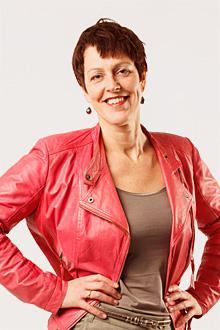 Magda van Zelderen