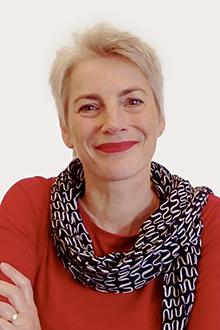 Mary van Mourik